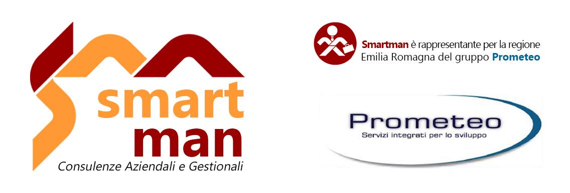 SmartMan-Prometeo
